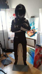 Découpe PLV Dijon, PLV sur mesure Dijon, découpe mascotte Dijon