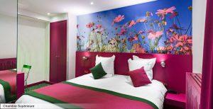 Tête de lit Décoration chambre d'hôte, Tête de lit Décoration Dijon, Tête de lit Décoration hôtel